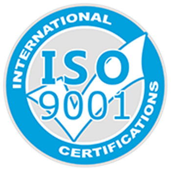 The Bosworth Company QMS is ISO-9001:2015 certified.