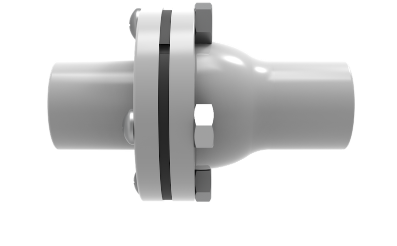 Foot/Check Valves