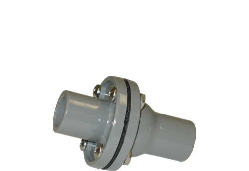 Sea-Lect<sup>&reg;</sup> CV-0400D    Foot/Check Valve