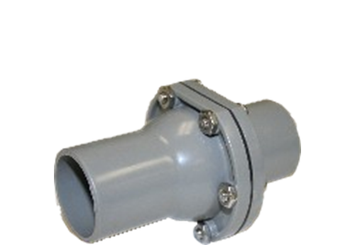 Sea-Lect® CV-0500D  Foot/Check Valve