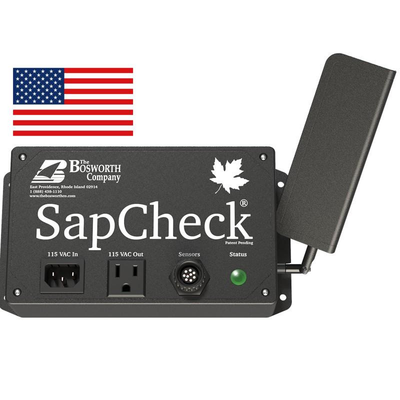 SapCheck® for Remote Pump Monitoring and Control - United States